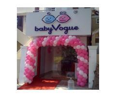 Baby Vogue - 9444943233 Kids shop in Chennai